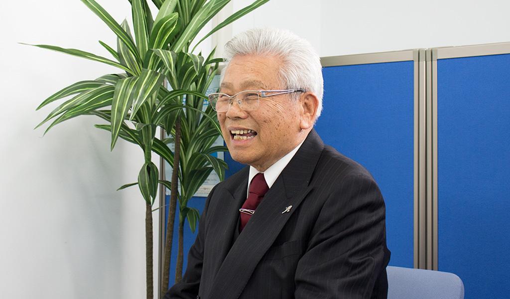 株式会社 保険ブレイン松本栄蔵